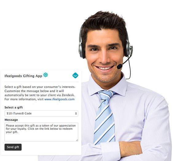 iTunes Codes for Business | Customer Care